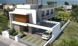 Einfamilienhaus 162 m² in Larnaka
