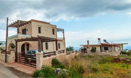 Kuća 117 m² na Kritu