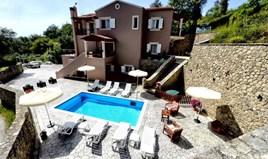 Villa 180 m² in Corfu