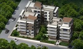 复式住宅 128 m² 位于雅典