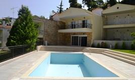 Domek 110 m² na Kassandrze (Chalkidiki)