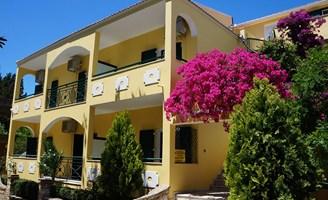 Гостиница 527 m² на о. Корфу