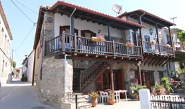 Mezoneta 140 m² na Sitoniji (Halkidiki)