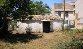 Arsa 225 m² Korfu'da