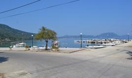 Arsa 1500 m² Korfu'da