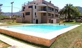 Апартамент 85 m² в Атика