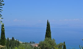 Land 7000 m² auf Korfu