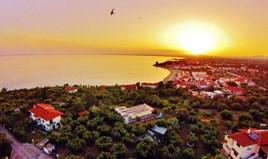Land 8268 m² auf Sithonia (Chalkidiki)