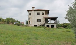 独立式住宅 340 m² 位于奥运海岸