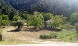 Zemljište 4150 m² na Sitoniji (Halkidiki)