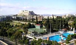բիզնես 1218 m² Աթենքում