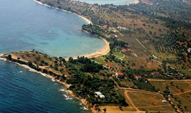 Zemljište 4277 m² na Sitoniji (Halkidiki)