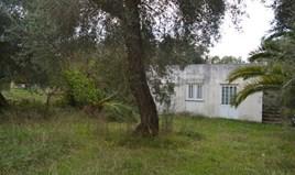 Коттедж 195 m² на о. Корфу