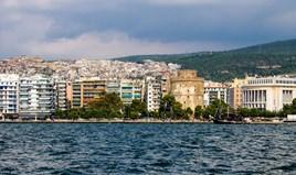 Daire 115 m² Selanik'te