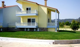 Maisonette 120 m² in central Greece