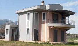 独立式住宅 110 m² 位于奥运海岸