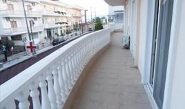 ბინა 75 m² ოლიმპიურ რივიერაზე