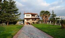 Βίλλα 240 m² στα περίχωρα Θεσσαλονίκης