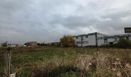 أرض 3025 m² في  تسالونيكي