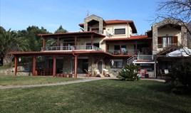 კოტეჯი 480 m² სიტონიაზე ( ქალკიდიკი)
