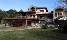 Willa 480 m² na Sithonii (Chalkidki)