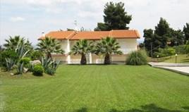 Hotel 320 m² na Kassandrze (Chalkidiki)