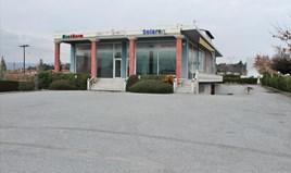 Yatırım, iş 900 m² Pieria'da