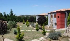 მიწის ნაკვეთი 720 m² კასანდრაზე (ქალკიდიკი)