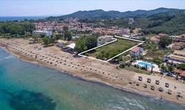Земельна ділянка 4451 m² на о. Корфу