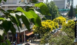 Duplex 133 m² 位于塞萨洛尼基
