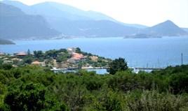 Земельна ділянка 5300 m² в центральній Греції