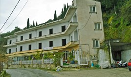 Hotel 600 m² auf Korfu