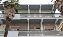 ბინა 85 m² ოლიმპიურ რივიერაზე