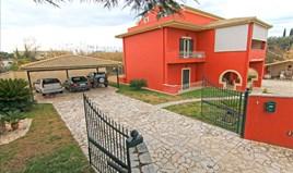 Коттедж 275 m² на о. Корфу