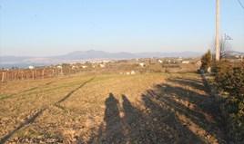 Земельный участок 14400 m² в пригороде Салоник