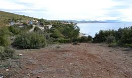 Zemljište 4913 m² na Sitoniji (Halkidiki)