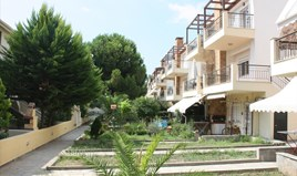 Mezoneta 60 m² na Sitoniji (Halkidiki)