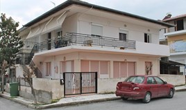 Detached house 160 m² on the Olympic Coast