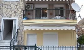Apartament 60 m² na Kassandrze (Chalkidiki)