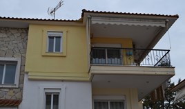 Apartament 63 m² na Kassandrze (Chalkidiki)
