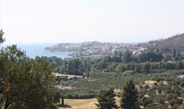 Zemljište 4074 m² na Sitoniji (Halkidiki)