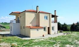 Müstakil ev 165 m² Selanik çevresinde