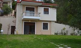 Einfamilienhaus 100 m² auf Kassandra (Chalkidiki)