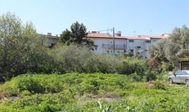 Zemljište 694 m² na Kasandri (Halkidiki)