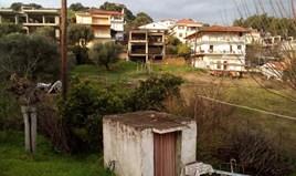 Działka 1000 m² na Peloponezie