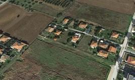 Zemljište 4647 m² na Halkidikiju