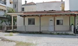 独立式住宅 90 m² 位于奥运海岸