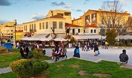Geschaeft 240 m² in Athen