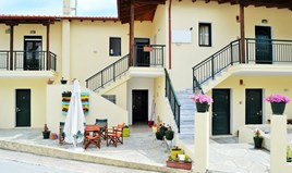 Hotel 580 m² in Kassandra, Chalkidiki