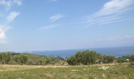 Zemljište 5060 m² na Kasandri (Halkidiki)